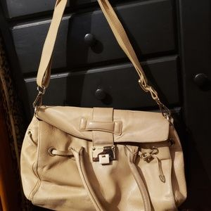 Jimmy Choo satchel